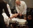 Dr. Henry Adjusts the Body Returned to Life in Dead No More