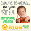 """KidsEmail.org Awarded Federal Trademark for """"Kids Email"""""""