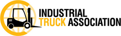 The Industrial Truck Association is the leading organization of industrial truck manufacturers and suppliers of component parts and accessories that conduct business in the U.S., Canada and Mexico.