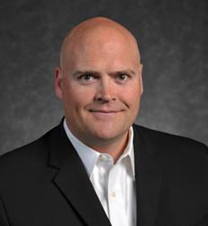 Chris Kurpeikis, ITsavvy's Executive Vice President