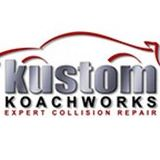 Trust the expert auto body repair technicians at Kustom Koachworks for all your collision repairs.