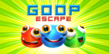 Goop Escape Facebook Banner