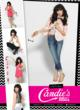 Carly Rae Jepsen for Candie's Ad Image