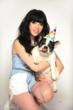 Behind the Scenes with Carly Rae Jepsen for Candie's Spring 2013 Marketing Campaign