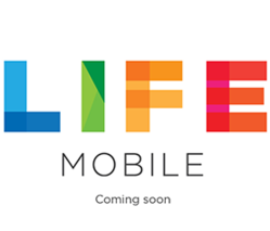 LIFE Mobile at Phones 4u