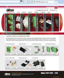 okw electronics website