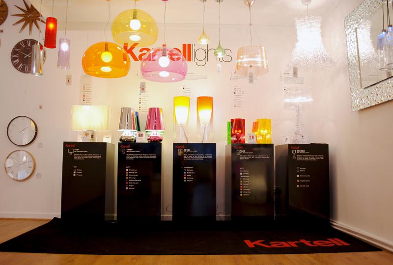 Contemporary Heaven Showroom Celebrates First Anniversary