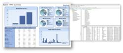 Bigfoot SQL Data Views for custom EAM reporting and data archiving