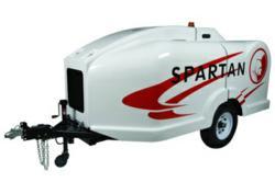 Spartan Warrior Hydro-Jetter