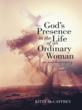 'God's Presence' a Silver Lining in Author's Stormy Life