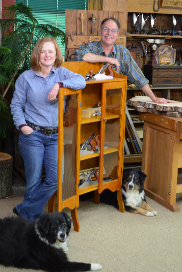 Scott Amp Suzy Phillips Tackle Home Restorations On The