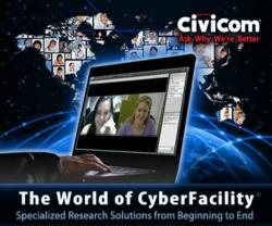 CyberFacility - Marketing Research Solutions