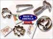 Anne Clark LTD Brings New Cookie Cutters to the Made In America Store