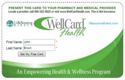 RX and Medical Discount Programs