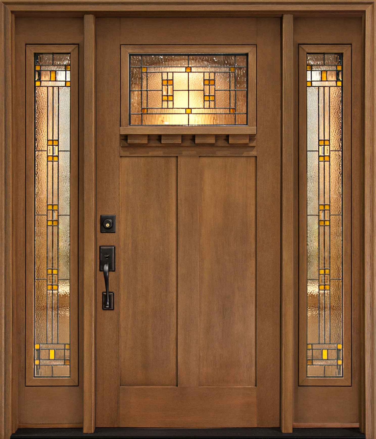Clopay Craftsman Collection Door Named Best New Product Of 2012