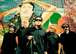 Multiple Grammy Award Winners Los Lobos