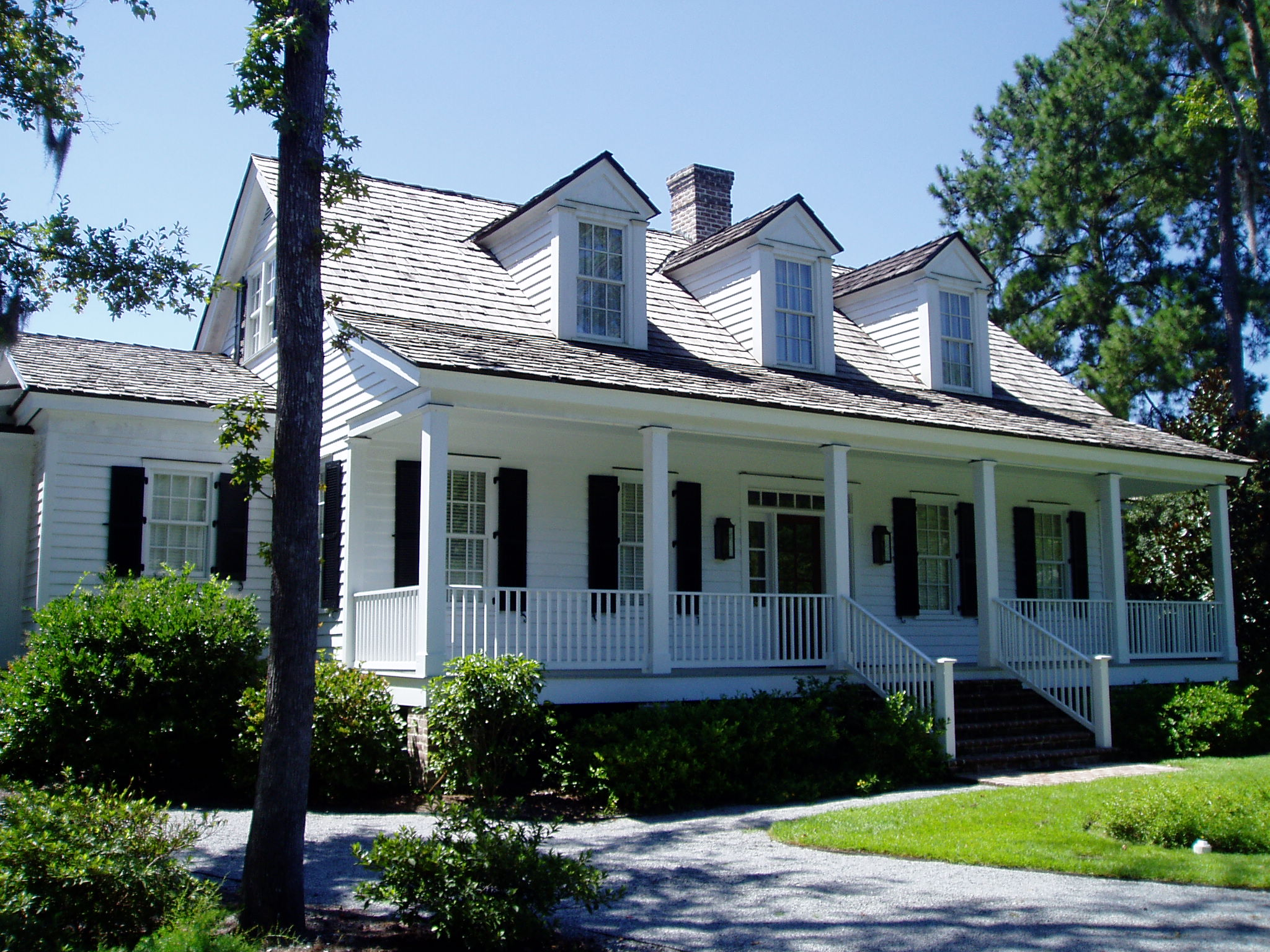 The Ford Plantation In Coastal Georgia Honored As Best
