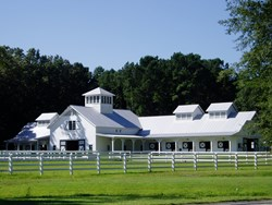 The Ford Plantation Equestrian Center