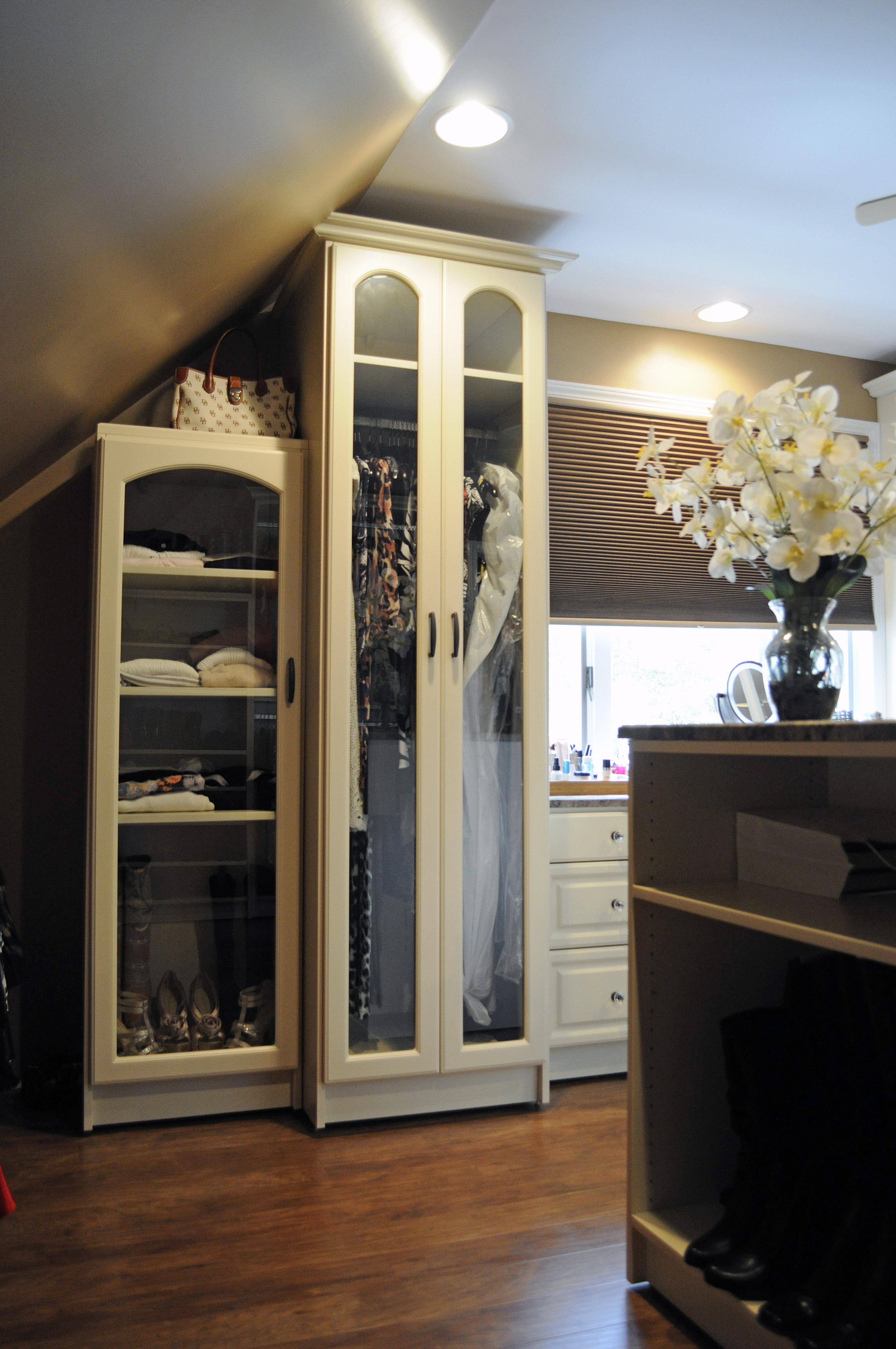 Custom closet company bella systems philly of medford for Houzz it