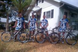 Graner Law Stradalli Cycle Jaco Clothing