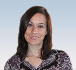 Michelle Cruz, Senior PPC Expert