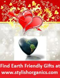 eco-friendly valentine's day