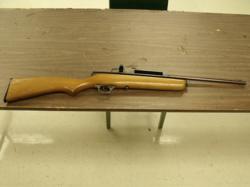 Pneu-Dart Model 167 Tranquilizer Gun