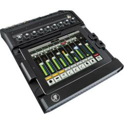 Mackie DL806 8-Channel Digital Mixer with iPad Control BHPhoto