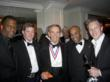 Bernard Bonner, Austin Blue, Linden Blue, Stuart Bullard and David Ellison