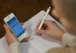 SimplePen 1 stylus + pen : Looks & works right with iPhones