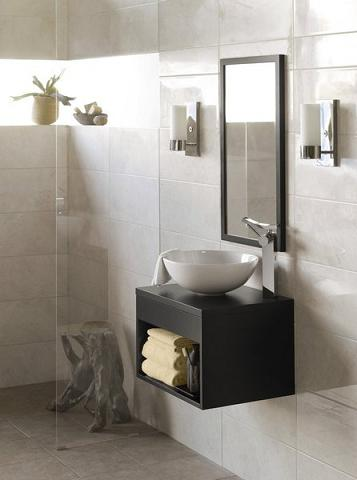 Homethangs Com Introduces A Tip Sheet On Innovative Bathroom Vanity Designs For Small Bathroom