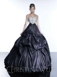Christina Wu Style 15505