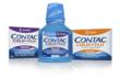 New Contac Instant Cooling Relief