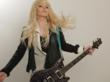 Orianthi- Heaven In This Hell