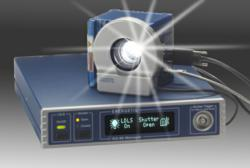 Smart Controller for EQ-99 Series of Laser-Driven Light Sources
