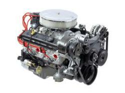 Ford Performance Engines