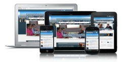 Law Firm Responsive Website