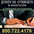 John M. OBrien &amp;amp; Associates Supports St. Francis High School in...