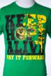 Pay It Forward T-shirt for charity