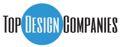 Top Design Companies Logo