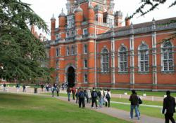 Student Accommodation Investment Tops £2.7bn in 2012