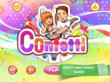 iOS game application Confetti HD