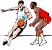 Healthy Exercise Through Basketball