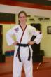 Jolie, Jolie Montlick, Martial Arts, Tae Kwon Do,