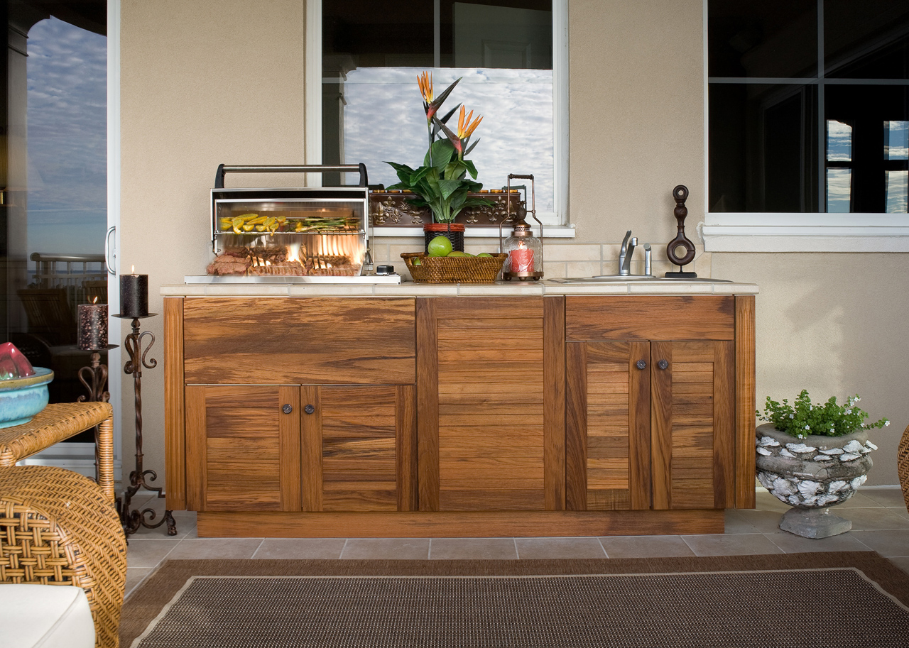 Excellent Outdoor Kitchen Cabinets Bunnings Kitchen Appliances Tips Complete Home Design Collection Lindsey Bellcom