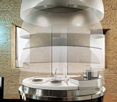 Euro Design Kitchen