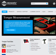 Mountz Torque Tools