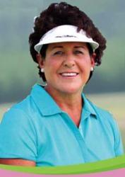 Delaire Country Club is Honored to Announce the Upcoming Appearance of LPGA Hall of Famer Nancy Lopez - gI_60377_nancyug