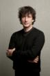 Neil Gaiman-Photo Credit Kimberly Butler
