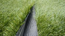 synthetic grass, membrane, EPDM, LiteEarth, landfill